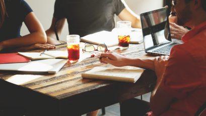 5 cruciale do's voor je eerste werkweek van je nieuwe baan
