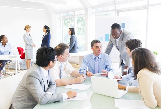 6 fouten die mensen maken in het tweede sollicitatiegesprek