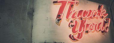 Hoe schrijf je een bedankmail na een sollicitatie?