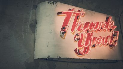 Hoe schrijf je een bedankmail na een sollicitatie