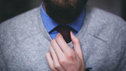 Weet je niet wat je moet dragen tijdens een sollicitatiegesprek Vraag je dan eens af wat je wilt uitstralen