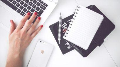 Hoe zoek je werk, als je werk hebt