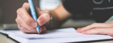 Hoe schrijf je een motivatiebrief zonder werkervaring?