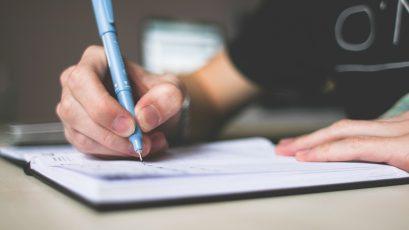 Hoe schrijf je een motivatiebrief zonder werkervaring