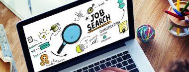 4 tips om je te helpen bij het vinden van werk