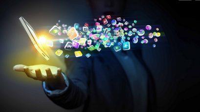 5 redenen om in de digitale wereld te gaan werken