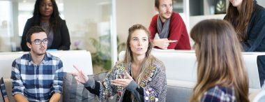 Een groepssollicitatie: praktische tips om er goed doorheen te komen