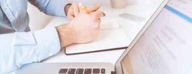 Op zoek naar een andere baan? 7 stappen om je daarbij te helpen