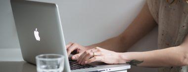 Een baan zoeken via internet: zo verspil je geen tijd