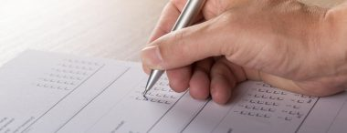 Welke documenten heb je nodig om in het VK te werken?