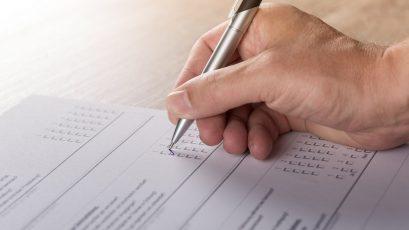 Welke documenten heb je nodig om in het VK te werken