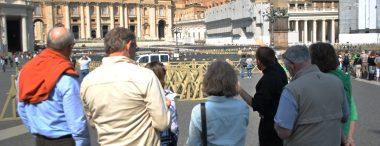 Zonder ervaring werken in het toerisme: waar moet je beginnen?