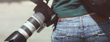 Hoe word je freelance fotograaf?