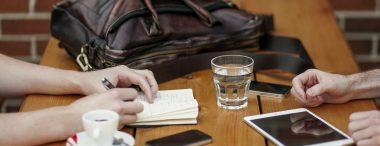 Aan de slag zonder werkervaring: 5 tips om een goede indruk te maken op je eerste werkgever