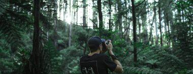 Hoe word je fotograaf voor National Geographic?
