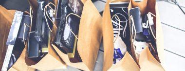 Hoeveel verdient een personal shopper en 5 stappen om te beginnen