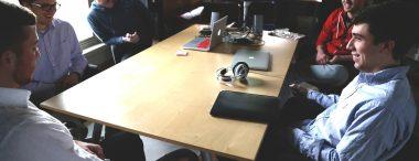 Een slechte sfeer op kantoor: hoe kun je dat verbeteren?