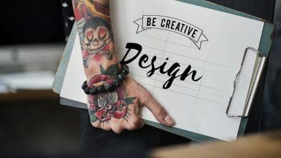 Elk bedrijf heeft specifieke behoeften in termen van wat zij van hun werknemers verwachten. Maar body art en business kunnen een gemeenschappelijke basis vinden.