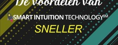 Smart Intuition Technology™: de oplossing om sneller een baan te vinden
