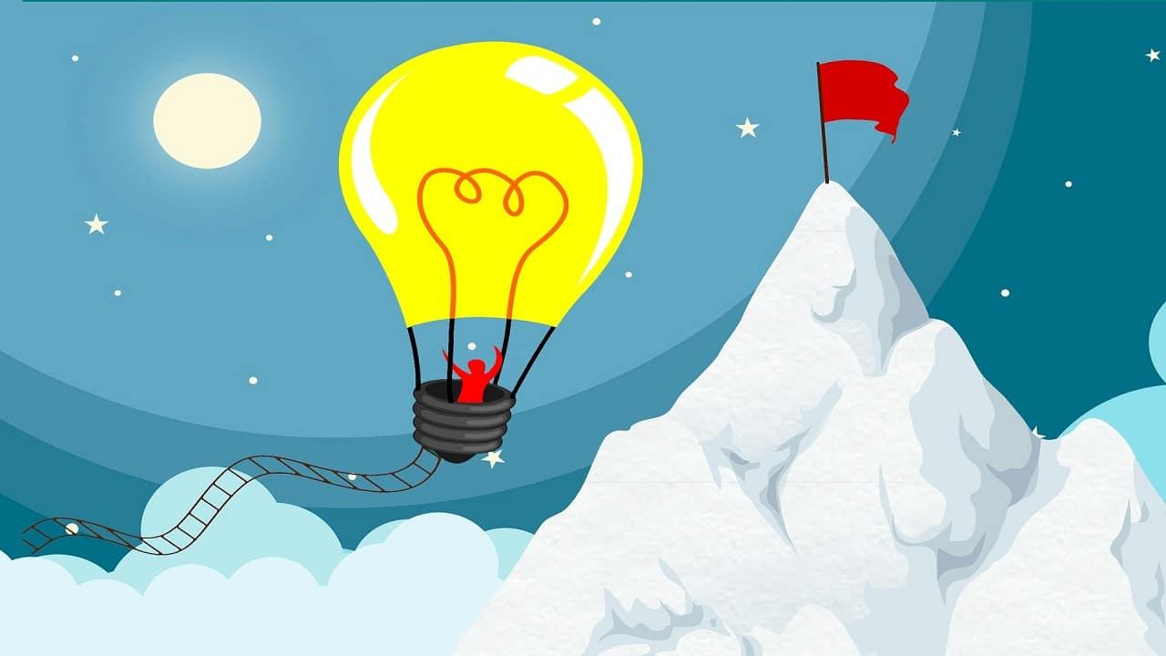 Creatief denken is een waardevolle vaardigheid die je op de werkplek dient aan te moedigen en te gebruiken.
