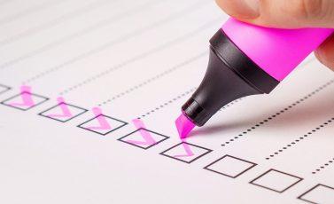 Uitstel vermijd je door de kwaliteit van je werkzaamheden en je tijd te beheren, en op intelligente wijze prioriteiten te stellen.