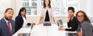 Shared Leadership: het verspreiden van op ervaring gebaseerde bevoegdheden binnen het team