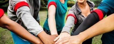 Teamevents zijn ideaal om verbondenheid en motivatie te kweken
