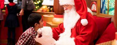 Praktische tips voor het vinden van een tijdelijke baan in de kersttijd