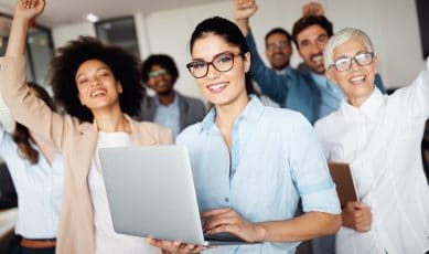 Werknemers- en loopbaanontwikkeling